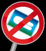 CB interdite