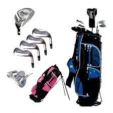 Vente Matériel Golf